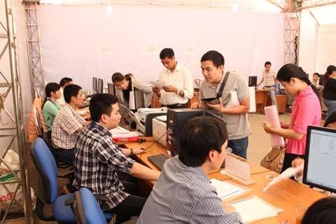 Hà Nội: Công bố danh sách các đơn vị nợ thuế tháng 8