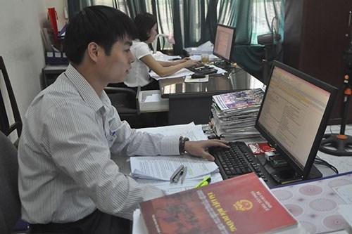 Tăng cường thanh tra để chống thất thu thuế