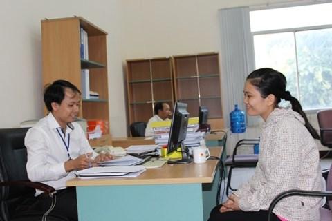 Cục Thuế Bà Rịa - Vũng Tàu hỗ trợ doanh nghiệp khởi nghiệp