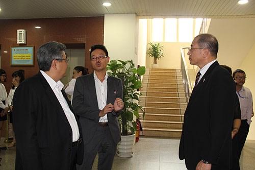 Hà Nội tháo gỡ vướng mắc về thuế cho doanh nghiệp Nhật Bản