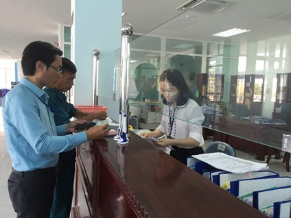 Bà Rịa - Vũng Tàu: Thu nội địa khả quan