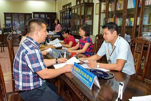 Hưng Yên: 8 tháng, thu hồi 2.300 tỷ đồng tiền nợ thuế