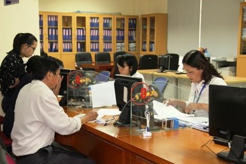 Phân loại người nộp thuế để nâng cao hiệu quả quản lý