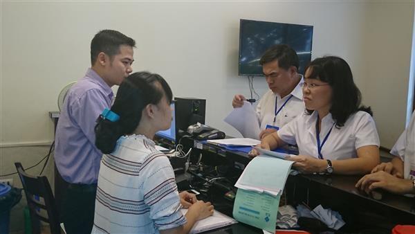 Thuế Hà Nội tăng thu từ hộ kinh doanh, doanh nghiệp ngoài quốc doanh