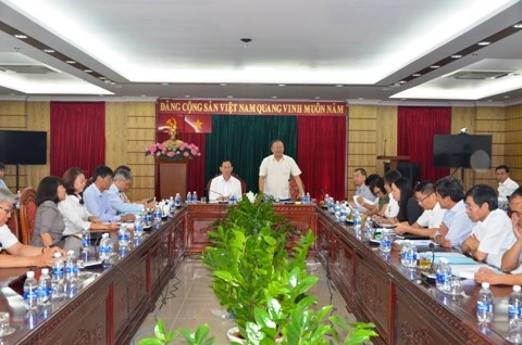 Thành phố Hồ Chí Minh chạy nước rút thu ngân sách 3 tháng cuối năm