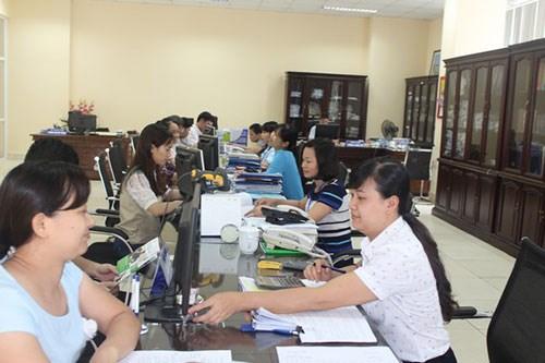 Thái Nguyên: 'Cán đích' sớm nhiệm vụ thu ngân sách