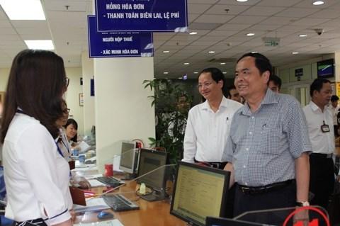 Việt Nam đứng thứ 3 Đông Nam Á về chỉ số nộp thuế