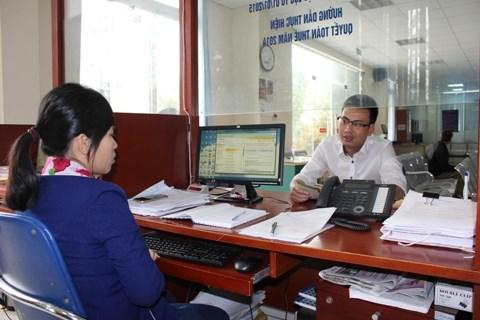 Tăng thu qua thanh tra, kiểm tra thuế gần 14.000 tỷ đồng
