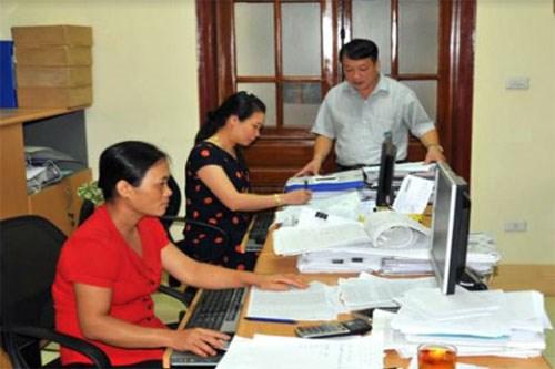Yên Bái: Công khai 242 doanh nghiệp nợ trên 73 tỷ đồng tiền thuế