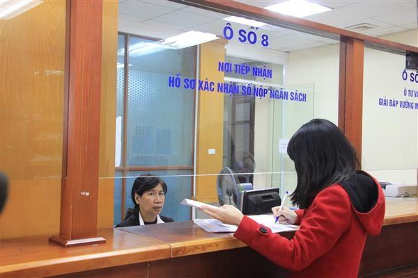 Cục Thuế Hà Nội quyết tâm vượt mức nhiệm vụ thu ngân sách