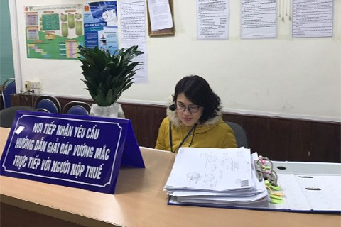 """Cục Thuế Lạng Sơn: Đã """"về đích"""" nhiệm vụ thu ngân sách"""