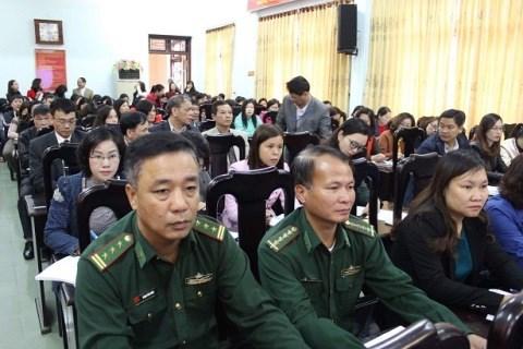 Cục Thuế Lạng Sơn: Phấn đấu thu vượt 3% so với dự toán