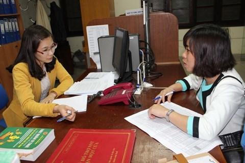 Cục Thuế Hà Nội: Bắt tay vào công việc ngay sau kỳ nghỉ Tết