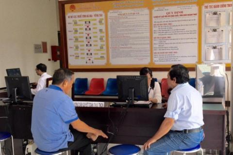 Sẽ tổ chức 4 hội nghị tập huấn về quyết toán thuế