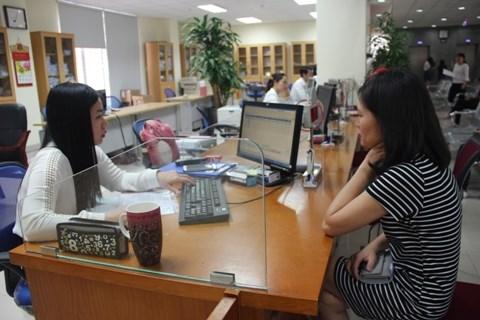 Hà Nội: Đã có mùa quyết toán thuế thành công