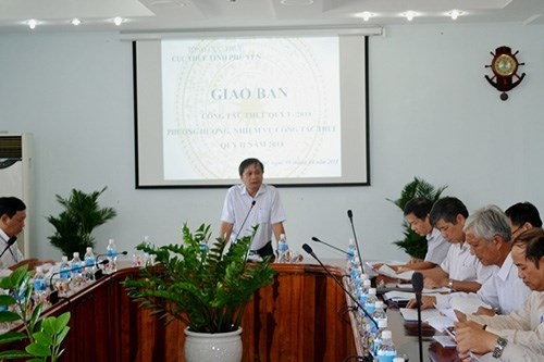 Cục Thuế Phú Yên: Tăng cường tuyên truyền, hỗ trợ doanh nghiệp