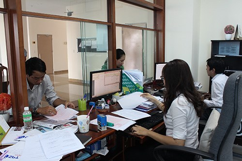 Khánh Hòa quyết liệt các giải pháp đưa nợ thuế xuống dưới 5%