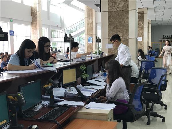 Cục Thuế Thành phố Hồ Chí Minh thu hồi 1.668 tỷ đồng nợ thuế