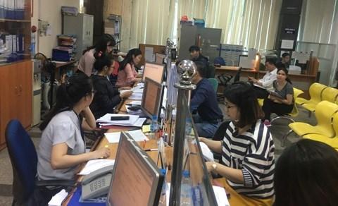 Hưng Yên: Ráo riết triển khai sáp nhập các chi cục thuế