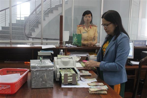 Phòng giao dịch Kho bạc Nhà nước giải thể, thu ngân sách trong lĩnh vực thuế ra sao?
