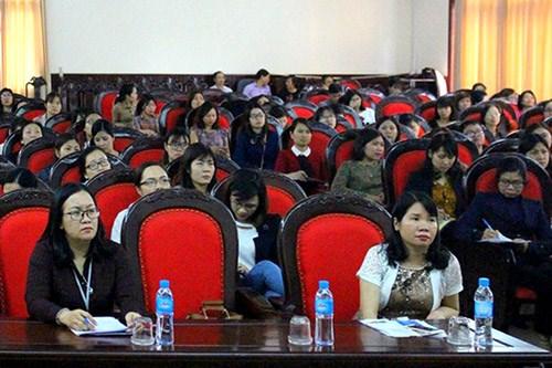 Ngành Thuế Ninh Bình tiếp tục đồng hành cùng doanh nghiệp khởi nghiệp