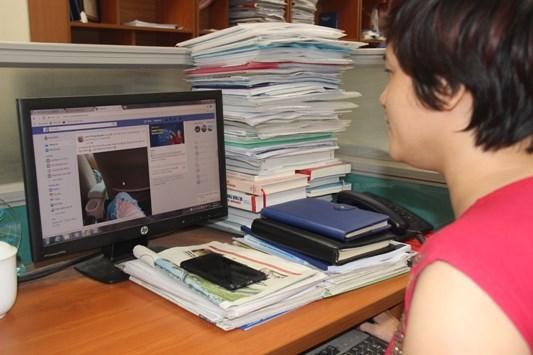 Hà Nội: Sẽ thanh tra thuế một số cá nhân kinh doanh qua mạng