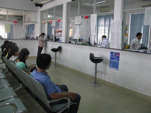 Cục thuế TP. Hồ Chí Minh hiện đại hóa công tác thu ngân sách
