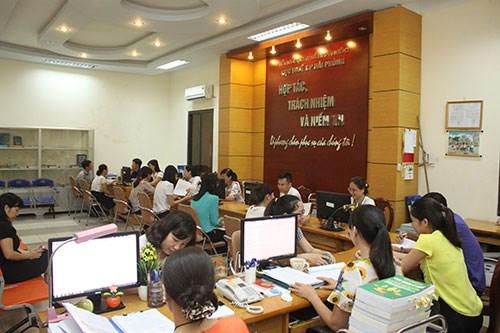 Hải Phòng: Chi cục Thuế quận Hồng Bàng phấn đấu thu đạt 949 tỷ đồng