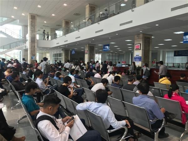 Thành phố Hồ Chí Minh: Vì sao nợ thuế nội địa tăng cao?