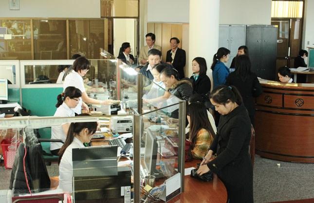 Kho bạc Nhà nước Đà Nẵng với những thành công trong tiến trình hiện đại hóa