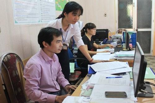 Cục Thuế Hà Nam nỗ lực thu hồi nợ thuế