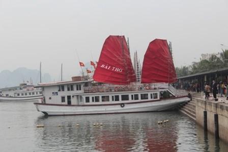 Quảng Ninh: Tổng thu ngân sách năm 2018 ước đạt 40.500 tỷ đồng