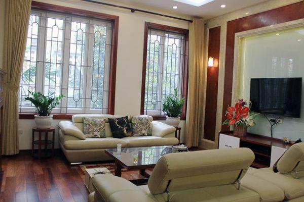 Cách thiết kế để đem ánh sáng vào nhà giúp không gian thoáng rộng - Ảnh 2
