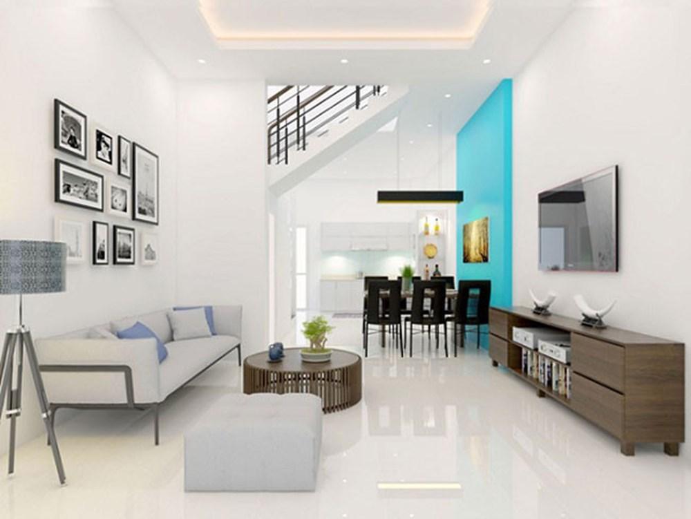 Cách thiết kế để đem ánh sáng vào nhà giúp không gian thoáng rộng - Ảnh 3