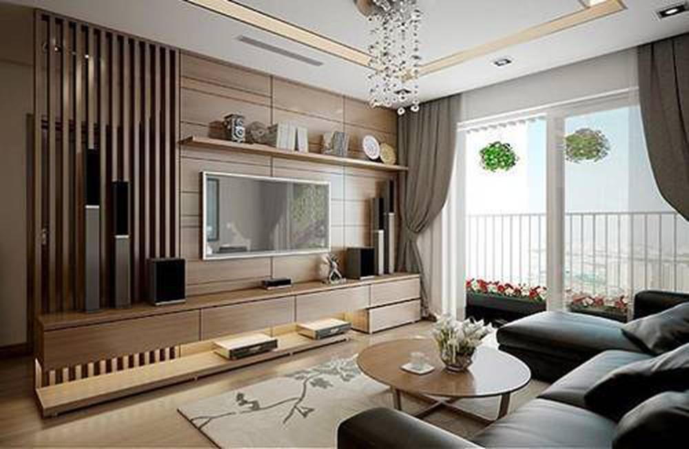 5 yếu tố giúp bạn thiết kế nội thất chung cư ấn tượng - Ảnh 3