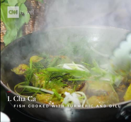 CNN giới thiệu 5 món ăn khó cưỡng khi đến Hà Nội - Ảnh 1