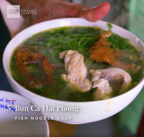 CNN giới thiệu 5 món ăn khó cưỡng khi đến Hà Nội - Ảnh 3
