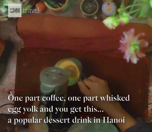 CNN giới thiệu 5 món ăn khó cưỡng khi đến Hà Nội - Ảnh 5