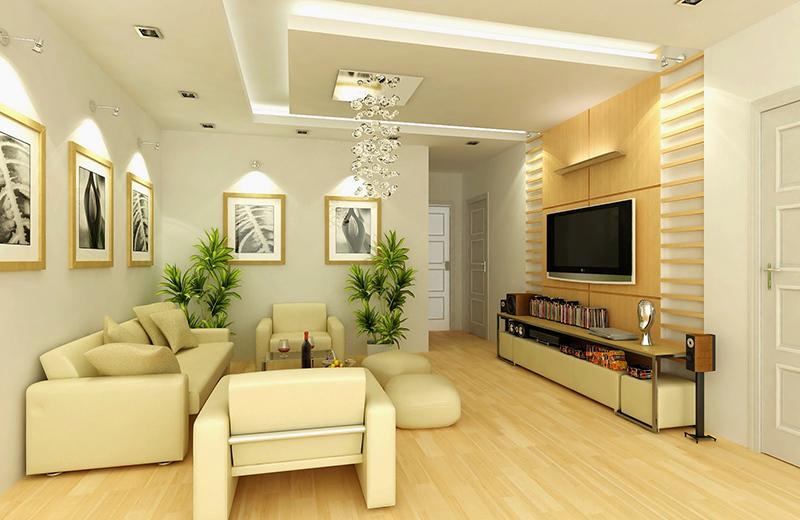 Cách tạo không gian xanh cho căn hộ chung cư - Ảnh 1