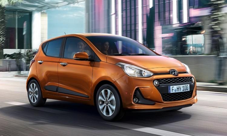 """5 mẫu xe bán chạy nhất tháng 2/2019: Toyota Vios mất """"ngôi vương"""" - Ảnh 3"""