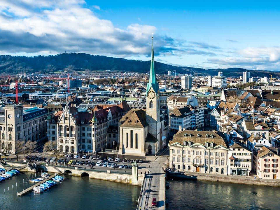10 thành phố đáng sống nhất thế giới năm 2019 - Ảnh 9
