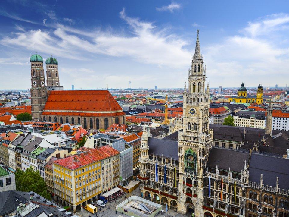 10 thành phố đáng sống nhất thế giới năm 2019 - Ảnh 7