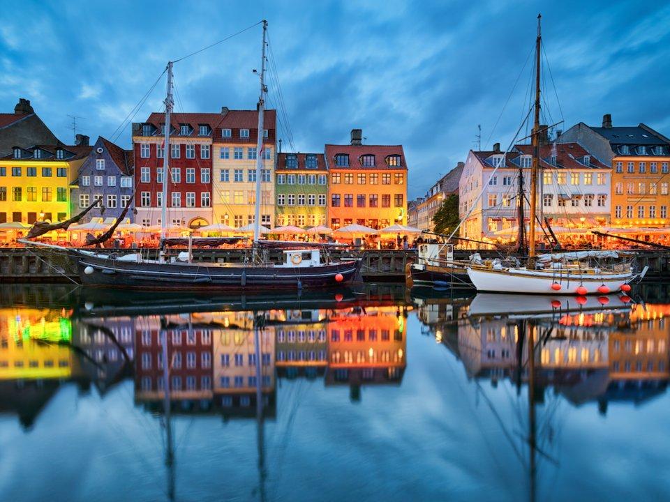 10 thành phố đáng sống nhất thế giới năm 2019 - Ảnh 3