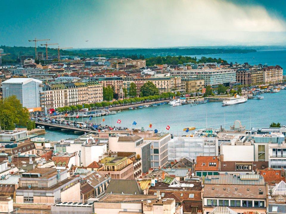 10 thành phố đáng sống nhất thế giới năm 2019 - Ảnh 2