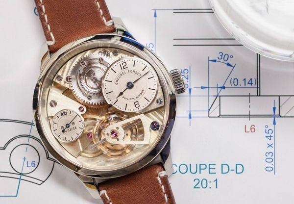 Giá trị của những chiếc đồng hồ sản xuất bằng tay mang lại cho khách hàng - Ảnh 1
