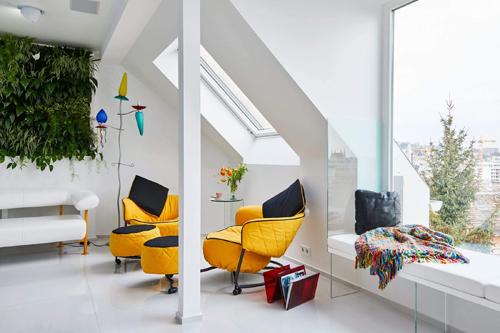 Ba phong cách thiết kế nội thất giúp căn hộ tiện nghi, sang trọng - Ảnh 1