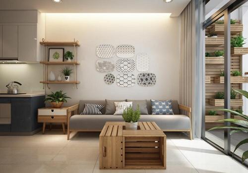 Ba phong cách thiết kế nội thất giúp căn hộ tiện nghi, sang trọng - Ảnh 3