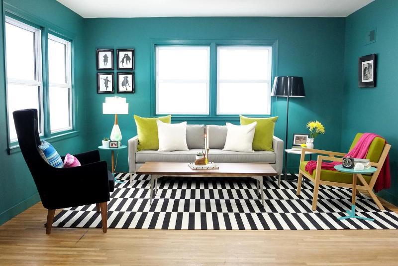 Những sai lầm khi thiết kế và bố trí nội thất phòng khách - Ảnh 1