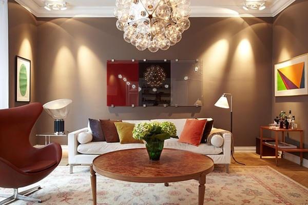 Những sai lầm khi thiết kế và bố trí nội thất phòng khách - Ảnh 2