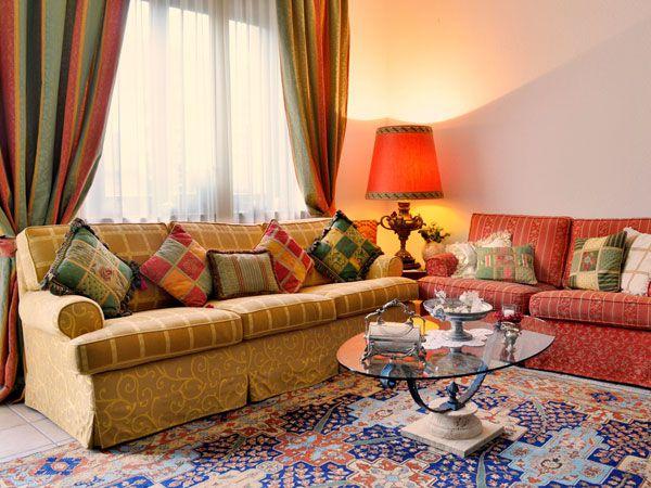 Những sai lầm khi thiết kế và bố trí nội thất phòng khách - Ảnh 4